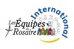Logo des Équipes du Rosaire International.