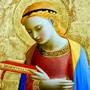 Le rosaire dans la ville